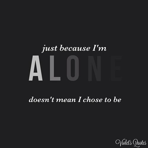 Veci, ktoré sa učím (o)samote